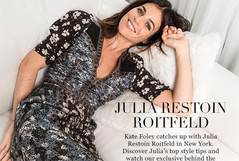Julia-Restoin